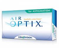 Линзы для глаз торические AIR OPTIX for ASTIGMATISM