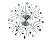 "Часы настенные Cristal 50 см ""SUN"""