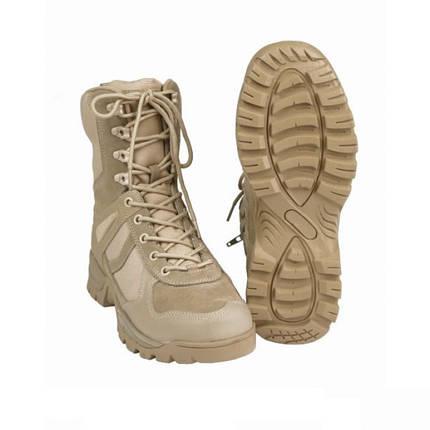 Тактические ботинки MilTec Patrol Coyote 12822305, фото 2