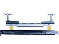 Опорная система для вывешивания задней оси с дифференциалом P-ASBT 20