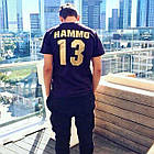 Чоловіча іменна футболках, фото 5