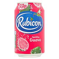 Rubicon Guava 330 ml