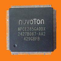 Микросхема Nuvoton NPCE285GA0DX