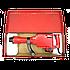 Отбойный молоток Sakuma H1740 (42 Дж), фото 4