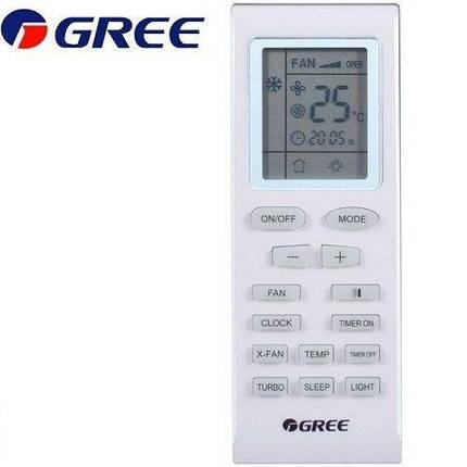Кондиционер настенный Gree Change Pro Inverter -20С New GWH09KF-K3DNA5G, фото 2