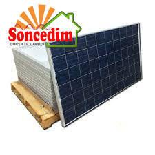 31,03 кВт сонячних батарей Amerisolar AS-6P30 285W / 5BB (110 шт.)