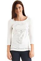 Женская футболка De Facto 038