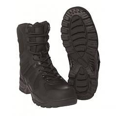 Тактические ботинки MilTec Generation II Black 12829002