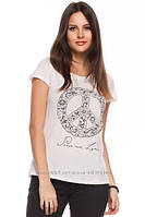 Женская футболка De Facto 040