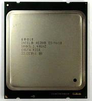 Процессор Intel Xeon E5-4620 2.2-2.6 GHz, 6 ядер, 15M кеш, LGA 2011