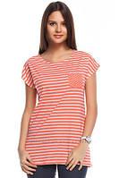 Женская футболка De Facto 041