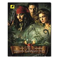 Коврик Podmyshku Pirates of the Caribbean