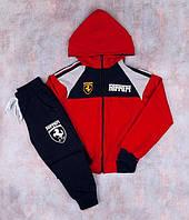 c961c59e Детский спортивный костюм Ferrari в Украине. Сравнить цены, купить ...