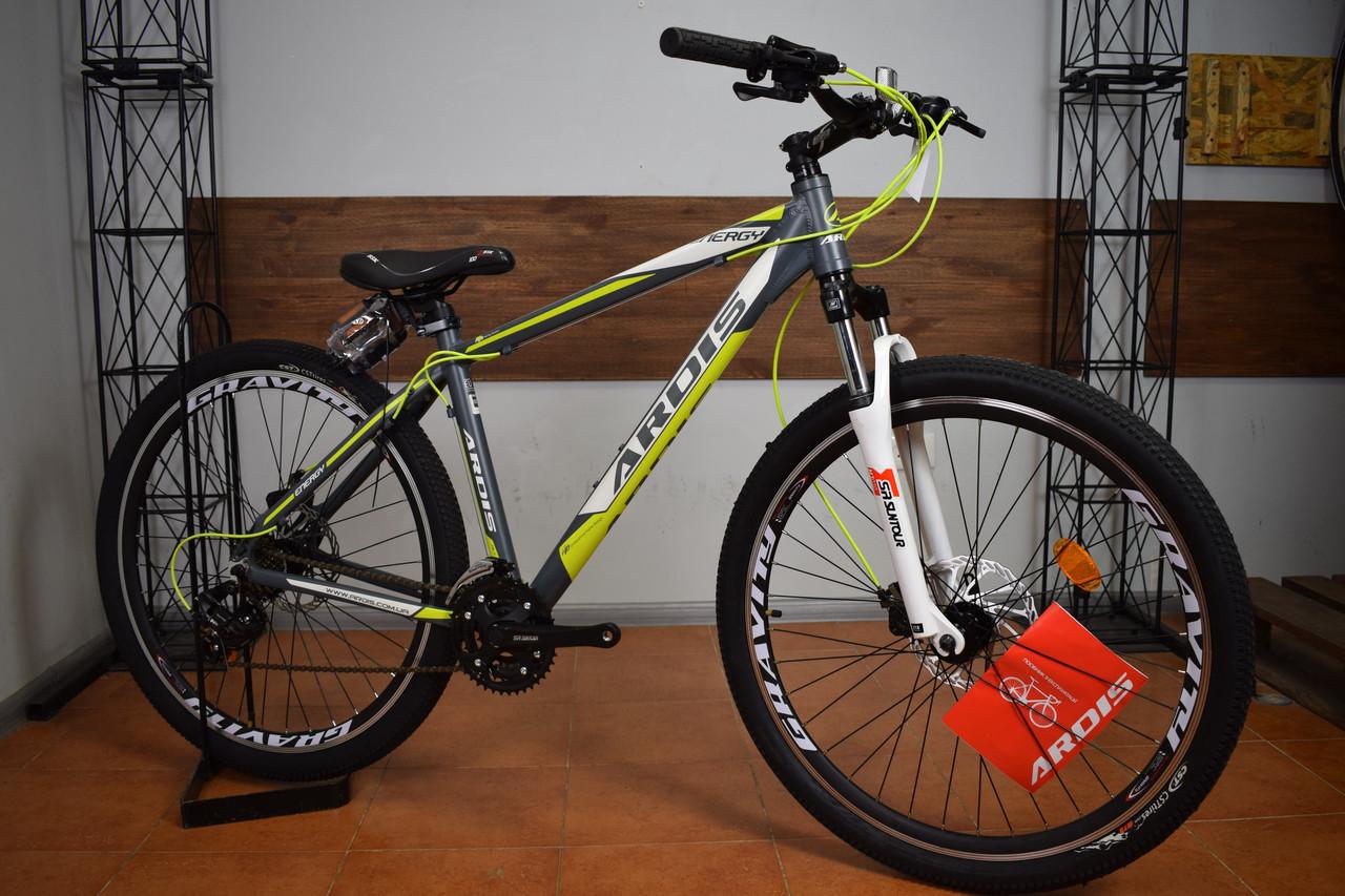 """Горный велосипед 27,5"""" Ardis Energy"""