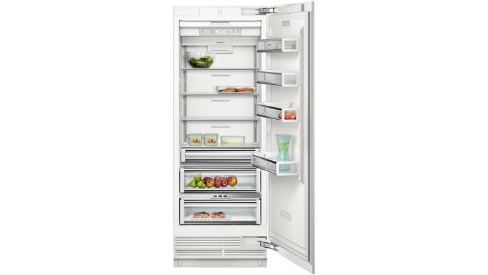 Холодильник встраиваемый Siemens CI30RP01 side by side