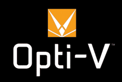 Электрокамины Opti-V (5D)