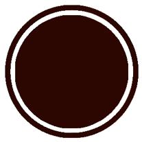 металлочерепица темно коричневая купить