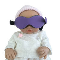 Очки для фототерапии WeeSpecs для недоношенных с окружностью головы < 28 см, Philips, США