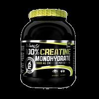 Креатин BIOTECH 100% Creatine Mono 500 g