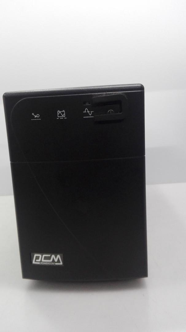 Источник бесперебойного питания ИБП Powercom BNT-1000AP (650Вт) на запчасти