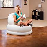 ✅Надувное кресло Intex 68592, 99 х 84 х 76 см, фото 2