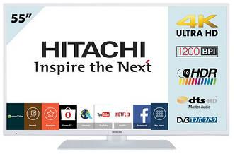LED-телевизор Hitachi 55HK6001W