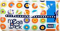 Платки бумажные универсальные двухслойные Bella № 1 Mega Pack (100 + 50 шт.)