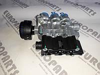 Клапан ECAS электромагнитный IVECO STRALIS Ивеко Стралис  41211013 4728800010 41003307 500310195, фото 1