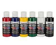 Акриловые краски: преимущества и сфера применения