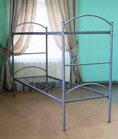 Кровать металлическая двухъярусная ЕКП ТРАНСФОРМЕР