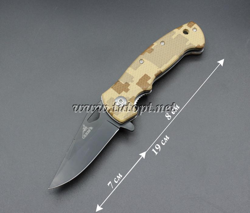 Нож складной Browning AK-1