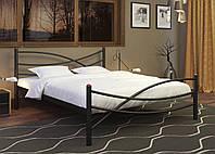 Кровать металлическая Глория