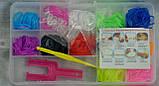 Гумки для плетіння - Набір 12 кольорів №4, фото 4