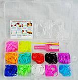 Гумки для плетіння - Набір 12 кольорів №4, фото 2