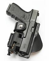 Кобура Fobus Paddle Holster для пистолетов Glock 19/23 EM19