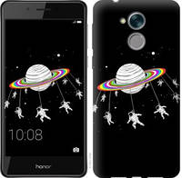 Чехол на Huawei Honor 6C Pro Лунная карусель