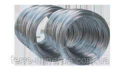 Нержавеющая проволока AISI 321, 08Х18Н10Т - 3 мм