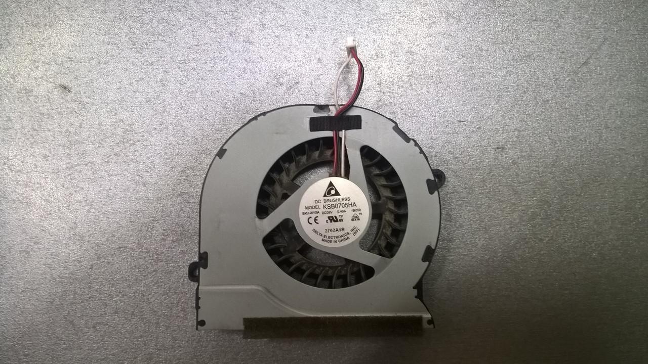 Вентилятор до ноутбука Samsung300 E5 (NP300E5X-A02RU)