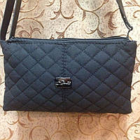 Клатч женский Сумка стеганная(стеганая сумка)только ОПТ/женский барсетки/Сумка для через плечо, фото 1