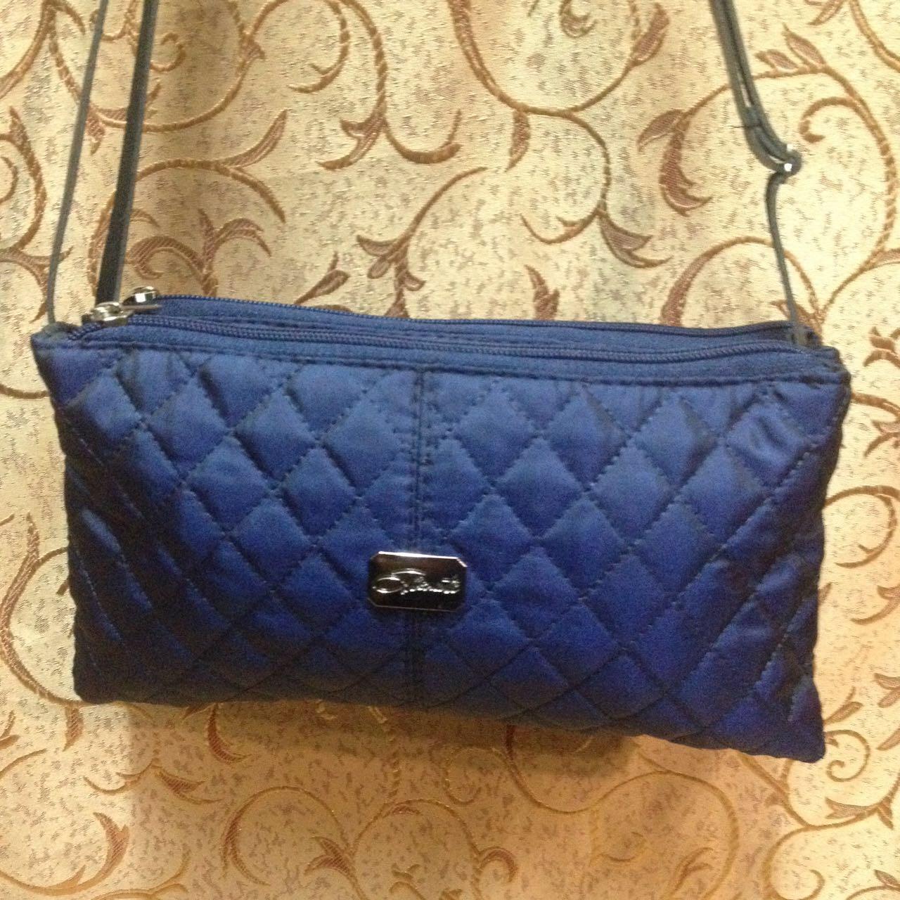 Клатч женский Сумка стеганная(стеганая сумка)только ОПТ/Спорт барсетки adidas//Сумка для через плечо