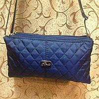 Клатч женский Сумка стеганная(стеганая сумка)только ОПТ/Спорт барсетки adidas//Сумка для через плечо, фото 1