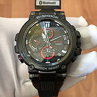 Часы Casio G-SHOCK - MTG-B1000B-1A