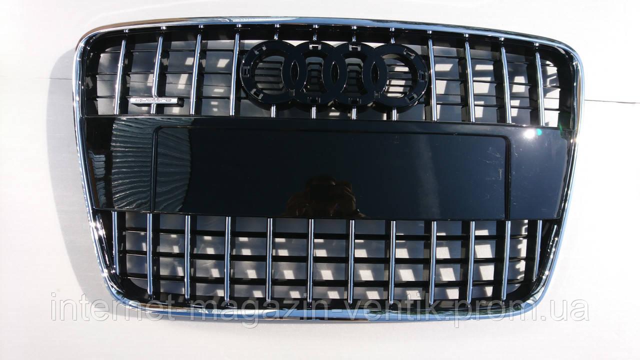 Решетка радиатора Audi Q7 стиль SQ7