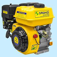 Двигатель бензиновый SADKO GE-200 Pro (6.5 л.с.)