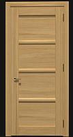Двері Масив Дуб Модель 100