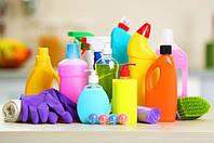 Порошки и моющие средства