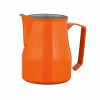 Питчер (молочник) Motta Europa, Оранжевый, для молока, 500 мл