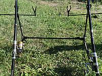 подставка универсальная рыболовная на 3456 удилищ sams fish 921, фото 1