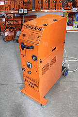 Полуавтомат сварочный классический FORSAGE TORNADO 450 (380V)