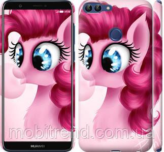 Чехол на Huawei P Smart Pinkie Pie v3